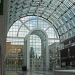 Galeria Messe Frankfurt/ Main