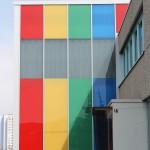 Firmengebäude Reutlingen