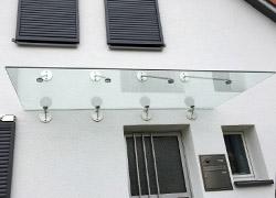 Glaszentrum Reutlingen, neues Projekt